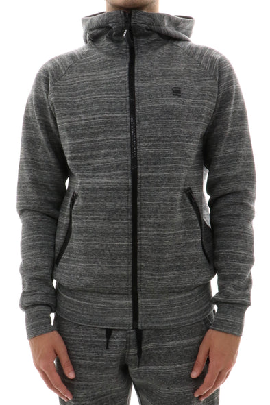 G-Star Aero Laah Slim Zip up Hoodie - ECtrendsetters