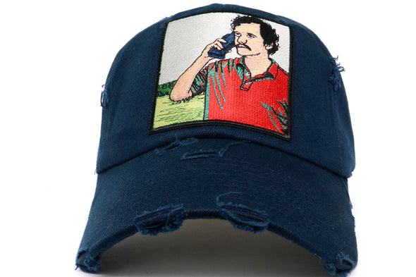 Pablo Call Dad Hat - ECtrendsetters