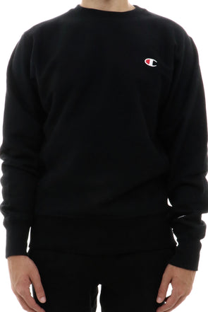 Champion RW Small C Crewneck Sweatshirt