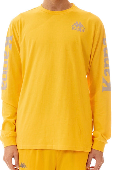 Kappa Authentic Defer L/s T-Shirt