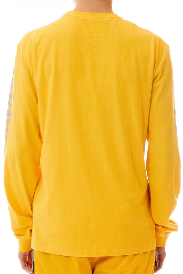 Kappa Authentic Defer L/s T-Shirt - ECtrendsetters