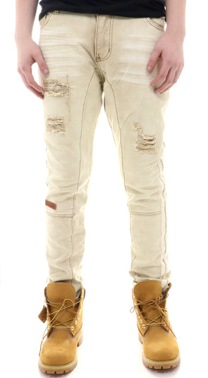 Iroochi Yamato Denim (Recommended Size Bigger) - ECtrendsetters