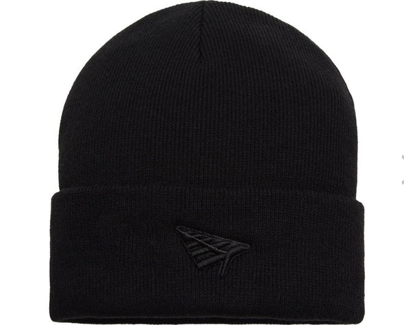 Paper Plane Icon Beanie - ECtrendsetters