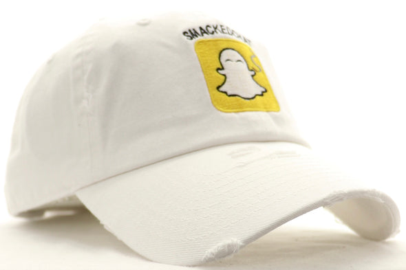 Smacked Chat Dad Hat - ECtrendsetters