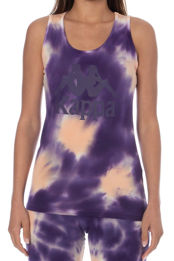 Kappa Authentic Abues Tank - ECtrendsetters
