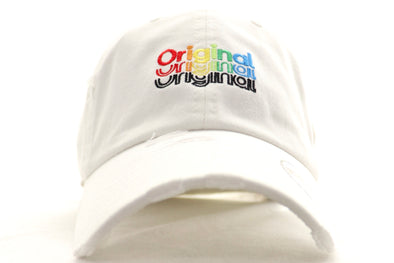 Original Colorful Dad Hat