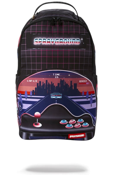 Sprayground Sharkade Backpack - ECtrendsetters