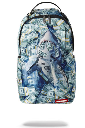 Sprayground Dont Mess With Best Backpack - ECtrendsetters