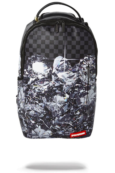 Sprayground Too Many Karats Backpack - ECtrendsetters