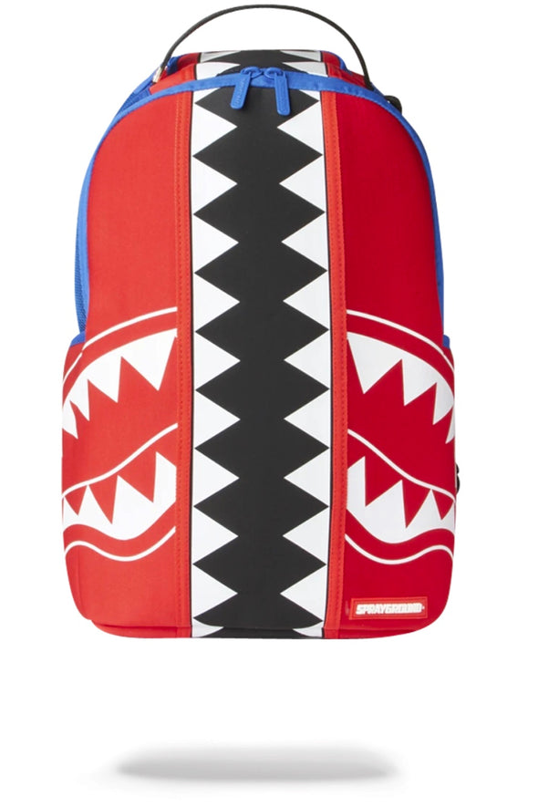 Sprayground The liger Shark Backpack - ECtrendsetters