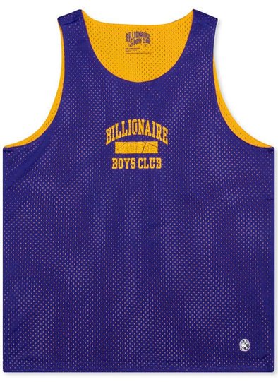 Billionaire Boys Club BB Cadets Tank Top - ECtrendsetters