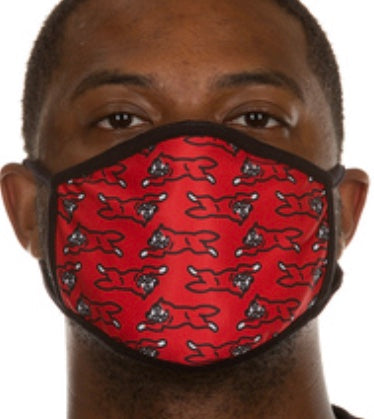 Ice Cream Moving Mask - ECtrendsetters