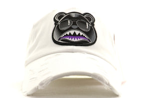 Baws Cool Bear Dad Hat - ECtrendsetters