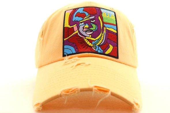Biggie 620 Dad Hat - ECtrendsetters