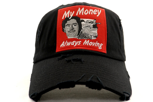 Money Money Dad Hat - ECtrendsetters