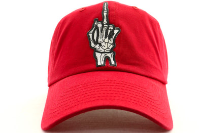 Bone Finger Hat - ECtrendsetters