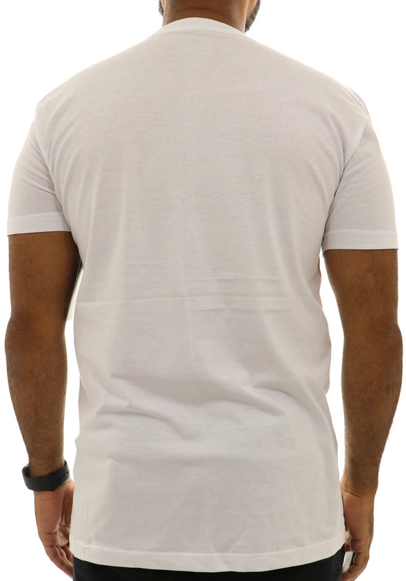Point Blank 6Ft Back T-Shirt - ECtrendsetters