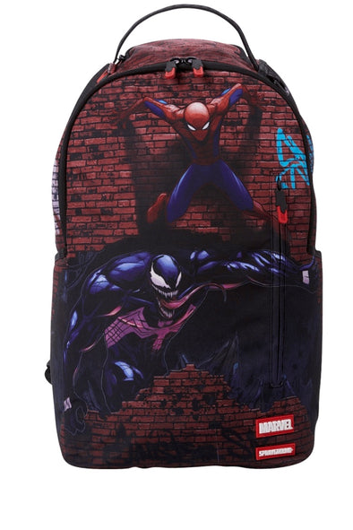 Sprayground Venom Breakout Backpack - ECtrendsetters