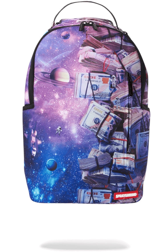 Sprayground Spaced Out Backpack - ECtrendsetters