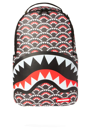 Sprayground Monogram Backpack - ECtrendsetters