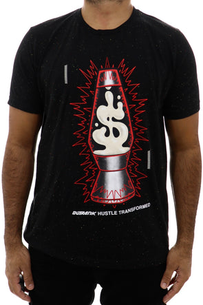 Outrank Hustle Transformed T-Shirt - ECtrendsetters