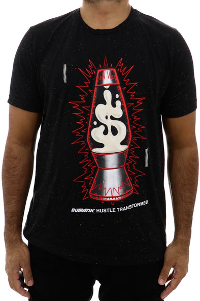 Outrank Hustle Transformed T-Shirt