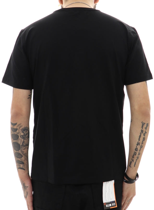 Hudson Savage Records T-Shirt - ECtrendsetters