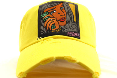 Bad Boujiee Dad Hat - ECtrendsetters