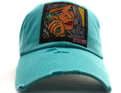 Bad Boujiee Dad Hat