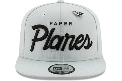 Paper Planes Old School Snapback - ECtrendsetters