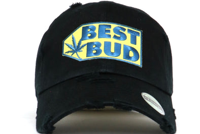Best Bud Dad Hat - ECtrendsetters
