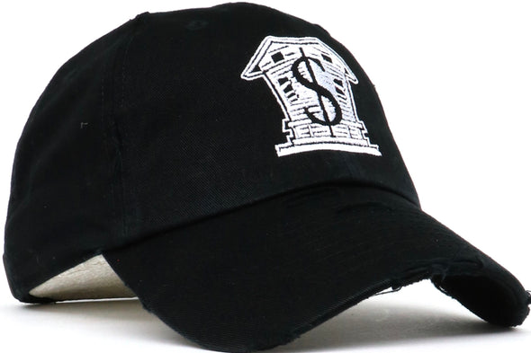 Trappa Money Dad Hat - ECtrendsetters