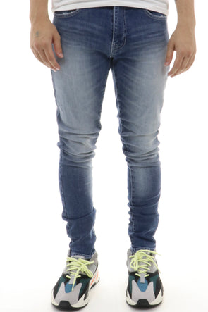 Jordan Craig Clean Wash Denim