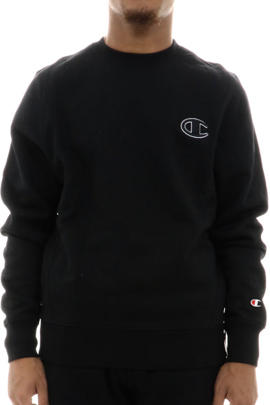 Champion Super Fleece 2.0 Crewneck Sweatshirt - ECtrendsetters