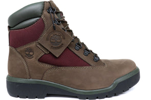 "Timberland 6"" Water Proof Nubuck Field Boot - ECtrendsetters"