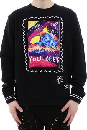 Original Fables Comprehension Sweatshirt - ECtrendsetters