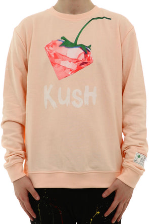 Original Fables Strawberry Diamond Sweatshirt - ECtrendsetters