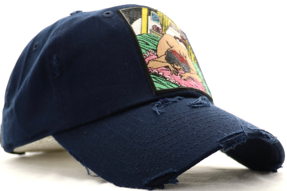 Bend Over Dad Hat - ECtrendsetters
