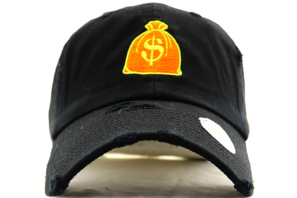 Dollar Bag Dad Hat - ECtrendsetters