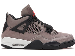 Air Jordan 4 Retro Taupe Haze Shoes