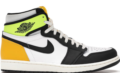 Air Jordan 1 Retro High Og Volt
