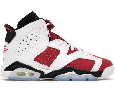 Air Jordan 6 Retro Carmines Gs