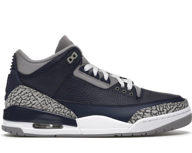 Air Jordan 3 Retro Midnight Navy
