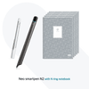 Bundle: Neo Smartpen N2 with N Ring Notebook - Neo smartpen
