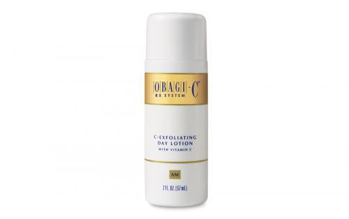 C-RX Exfoliating Day Lotion