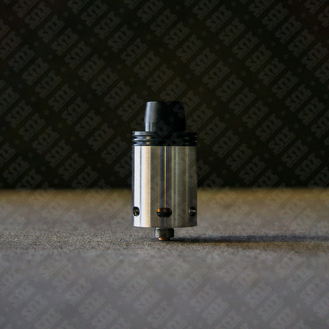 Subzero Competition RDA 22 / Rebuildable Atomizers / Status Wholesale & Distribution