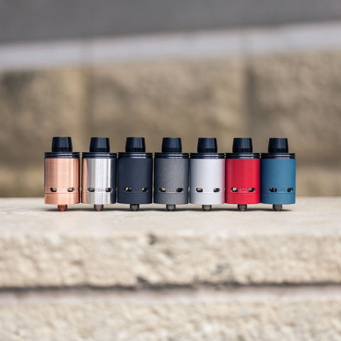 Subzero Competition RDA 24 / Rebuildable Atomizers / Status Wholesale & Distribution