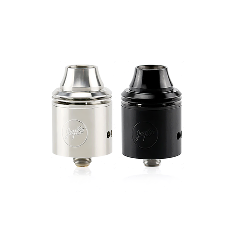 Wismec Indestructible Atomizer RDA by Jay Bo Designs / Rebuildable Atomizers / Status Wholesale & Distribution