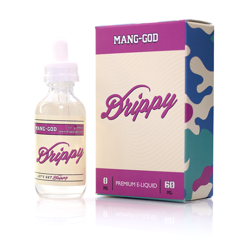 Drippy / MANG-GOD / EJuice / Status Wholesale & Distribution