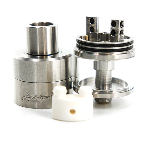 Geek Vape Avocado Rebuildable Tank RTA / Rebuildable Tanks / Status Wholesale & Distribution
